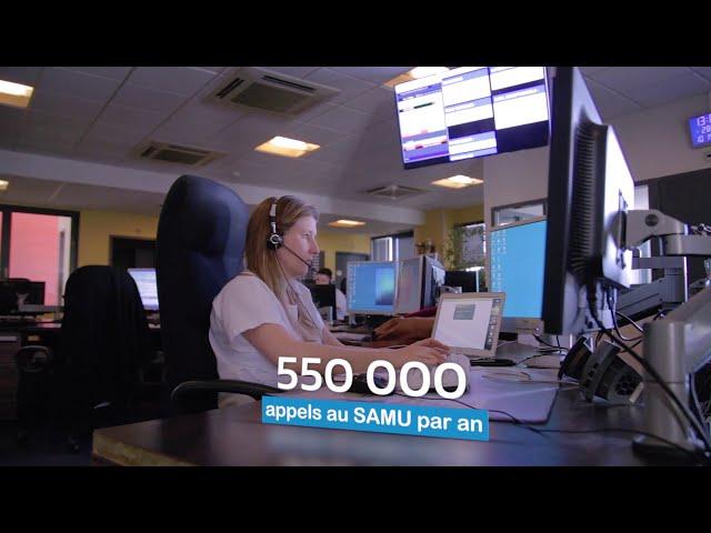 CHU TOULOUSE - Des professionnels de santé à vos côtés