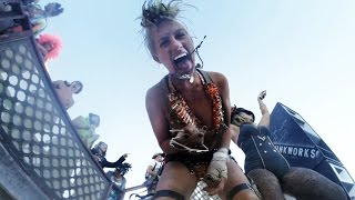 Repeat youtube video GoPro Falls Off Drone Into Burning Man Dance Floor