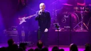 Holly Johnson - Americanos (Live In Munich)