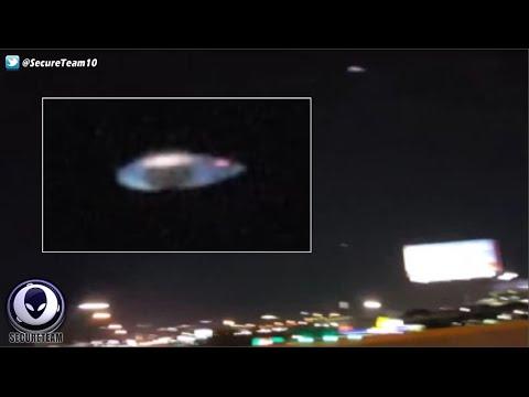 UFO Skeptic SHOCKED By Sighting Over Houston Texas! 5/14/16
