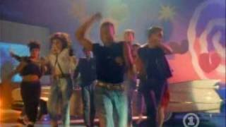 Watch Debbie Gibson Shake Your Love video
