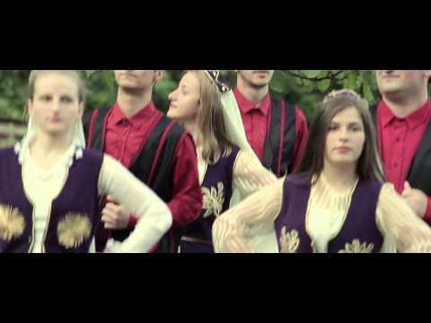 KGSD Akif Yahya  ( Folk Group )  Macedonia