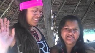 Video The Native Bora Tribe : South America 2013 download MP3, 3GP, MP4, WEBM, AVI, FLV Juni 2018