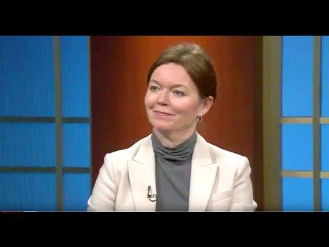 Lise Kingo, Executive Director, UN Global Compact