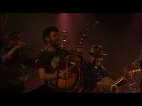Gregory Alan Isakov & Leif Vollebekk - All Shades of Blue @ Islington Assembly Hall, London 03/04/17