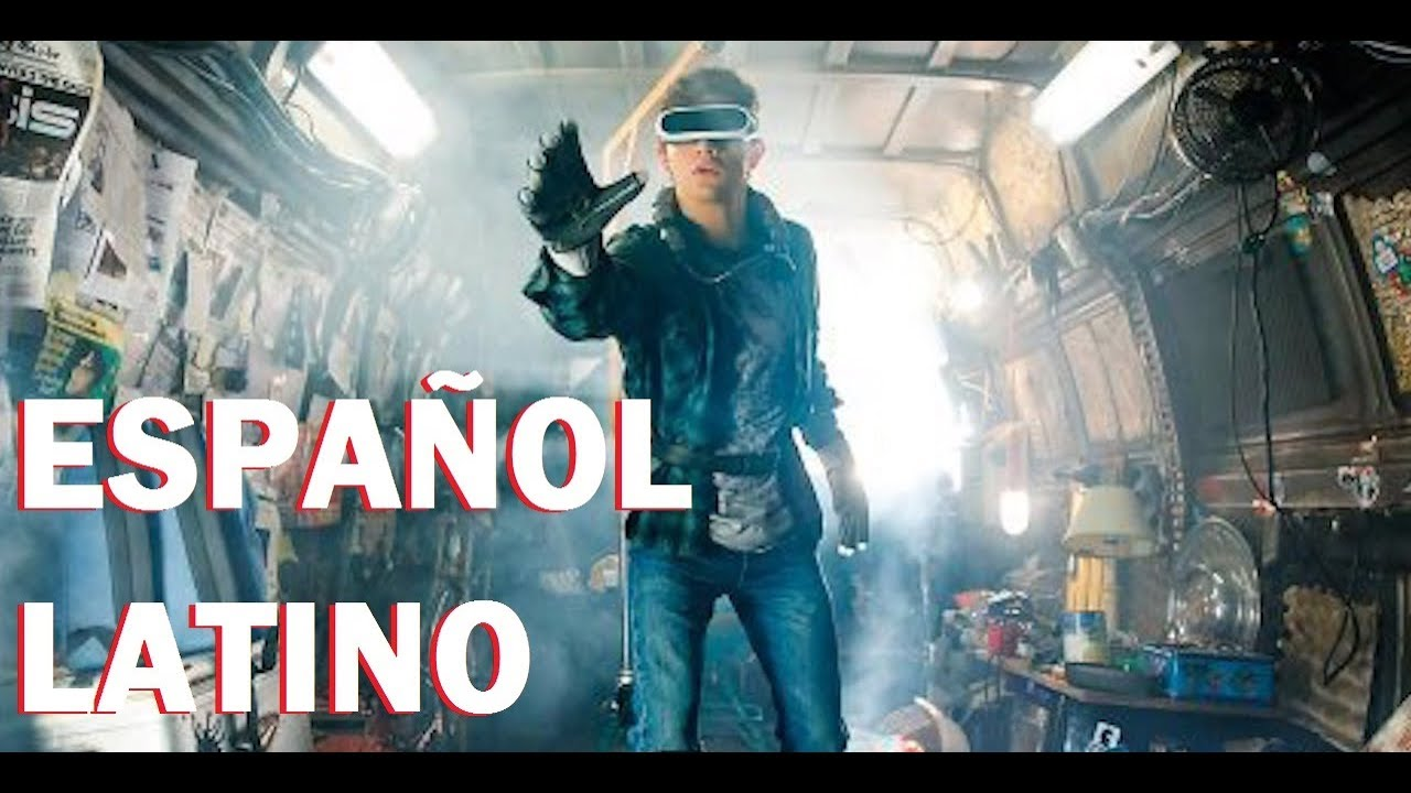 Ready Player One Watch Online