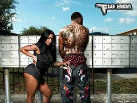 I Bet - Flo Rida (Ft. T-Pain) [NEW 2008]
