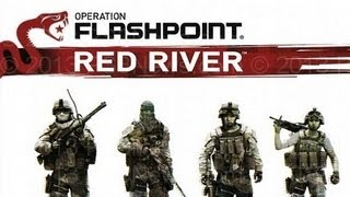 Operation Flashpoint - Red River PC Gameplay [HD]