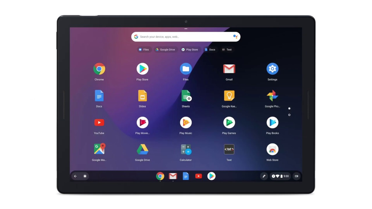 Pixel Slate | How to Set Up and Use Fingerprint Security