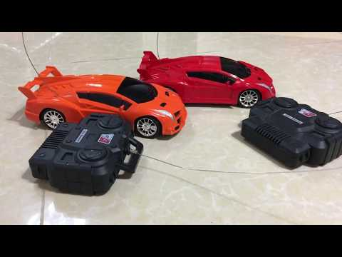 toy-unboxing-cars-remote-control-car-toy-super-racing-|-super-sports-rc-car-series-high-powered