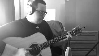 Black and Blue Bird (cover)