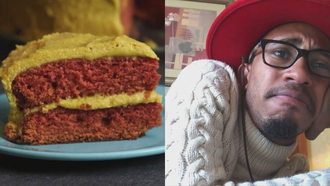 Download Kalen Reacts: Ketchup Cake