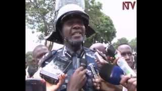 Enkyukakyuka mu poliisi: Sam Omala atwaliddwa Busoga