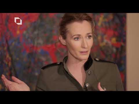 Tim Roth & Genevieve O'Reilly talk Tin Star  London Live