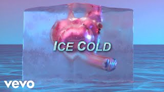Netsky, David Guetta - Ice Cold (Audio)