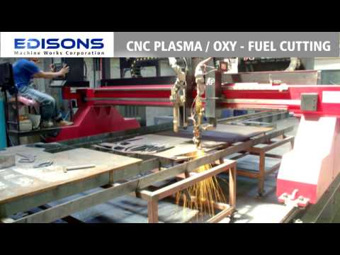 CNC Machines in Philippines, Dynamic Balancing, etc at Ediso