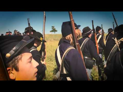2016 9th KY Battle of Perryville