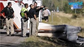 """Ice Road Truckers"" Star Darrell Ward Killed In Plane Crash"