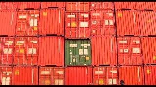 Una ofensiva mundial contra el contrabando en los puertos de todo el mundo