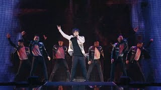 三浦大知 (Daichi Miura) / (RE)PLAY from DAICHI MIURA BEST HIT TOUR in 日本武道館 [2018/2/15]