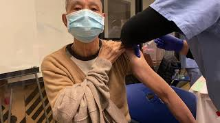 Keep Yourself Safe, Get the COVID-19 Vaccine (Cantonese Voice-over)