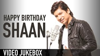 Best of Shaan | Birthday Special | V Music | 2015