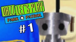 Chibi-Robo 2: Park Patrol - Episode 1 - What A Dump!