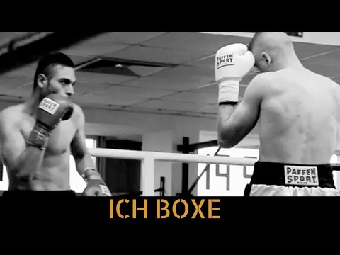 ICH BOXE - The Life of ... Jan Meiser (OFFICIAL TRAILER)