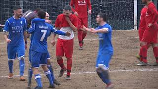 Promozione Girone A Viaccia-Lampo 1-4