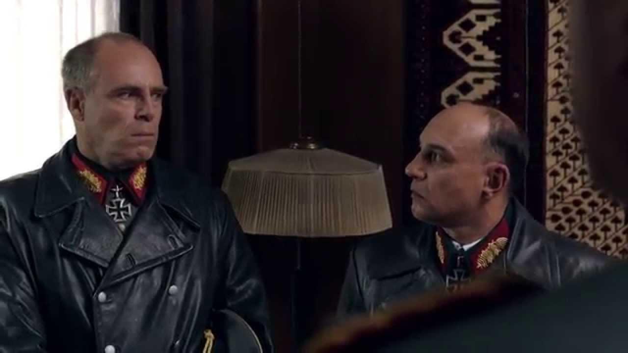 Rommel 2012 720p BluRay Rus AVO Eng - YouTube
