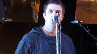 Baixar Liam Gallagher - Greedy Soul [Live at Les Ardentes, Liege - 09-07-2017]