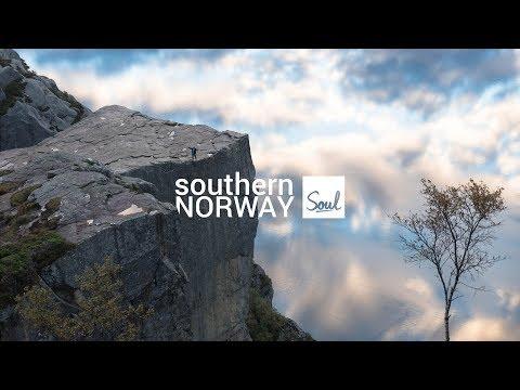 Soul travel: Norway