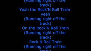 AC / DC-Rock N' Roll Train [Lyrics]