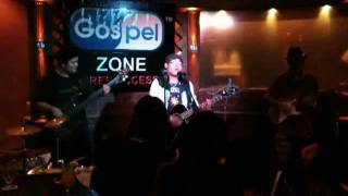 Open the eyes of my heart by Overflow @ Gospel Zone Free Access