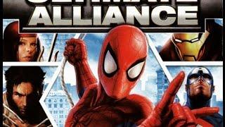 Marvel Ultimate Alliance (Wii) S.H.I.E.L.D. Helicarrier