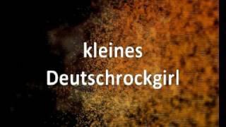 Deutschrockgirl - Die Ärzte