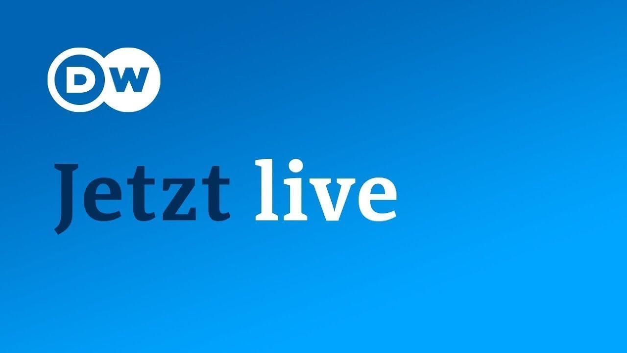 DW  Deutsche Welle Live TV Deutsch