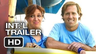 The Way, Way Back Official UK Trailer (2013) - Steve Carell Movie HD