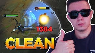 THE CLEANEST CAMILLE IN NA!