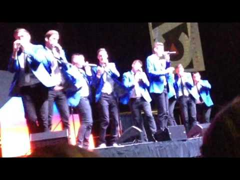 BYU Vocalpoint CVX live 2016