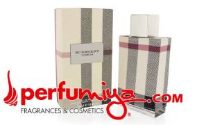 Burberry London perfume for women by Burberry from Perfumiya