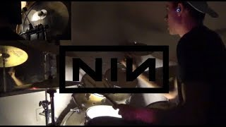 Download lagu Nine Inch Nails The Hand That Feeds Drum Cover by AGR4 MP3