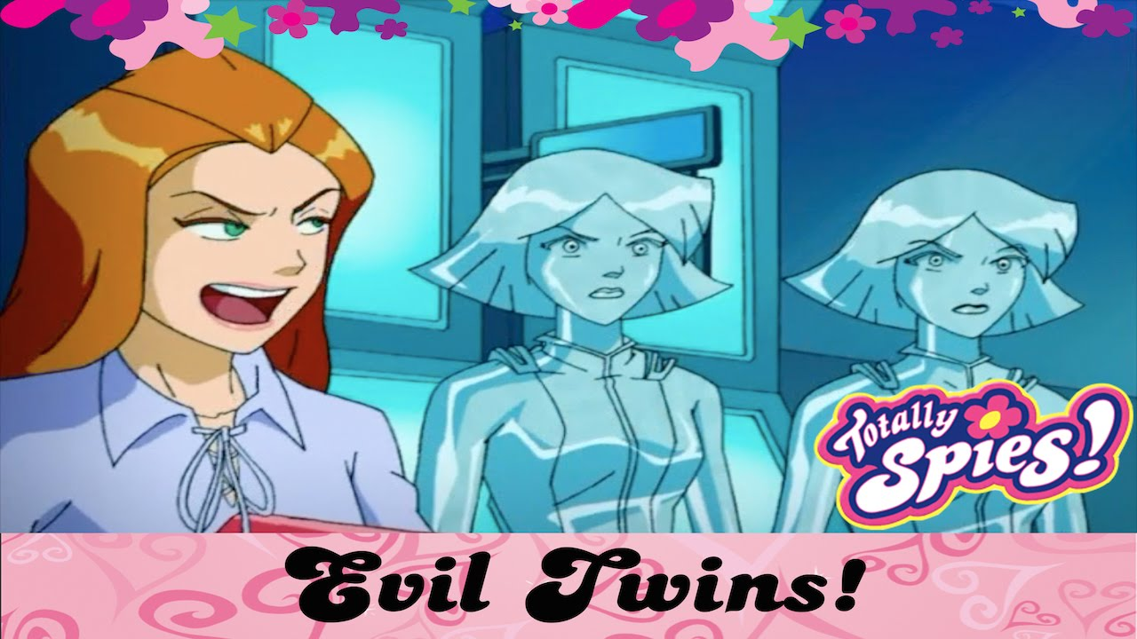 Totally Spies - YouTube