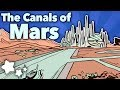 The Canals of Mars - Eye of the Beholder - Extra Sci Fi - #10