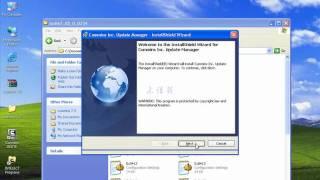 how to setup cummins inline5 insite 7.5.avi