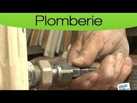 Equiper un radiateur en le montant et d montant youtube - Demonter un robinet thermostatique de radiateur ...