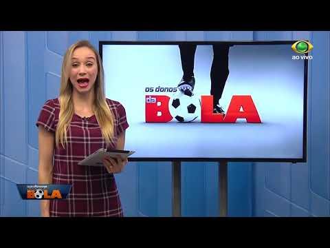 OS DONOS DA BOLA 23 03 2018 PARTE 03