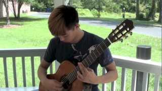 Sungmin Lee: Stanley Myers -