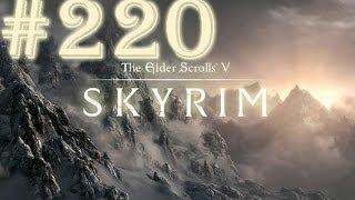 Прохождение Skyrim - часть 220 (Марш мертвецов)