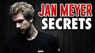 10 Geheimnisse von Jan Meyer..